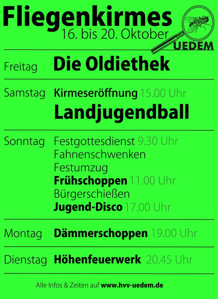 Plakat 2015-grün
