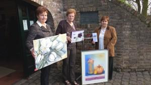 Ausstellung Hohe Mühle